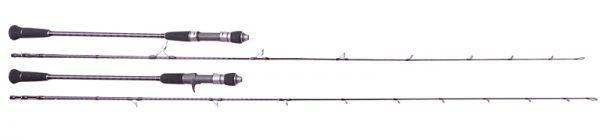 NOEBY Leisure Series Slow Jigging Rod 2