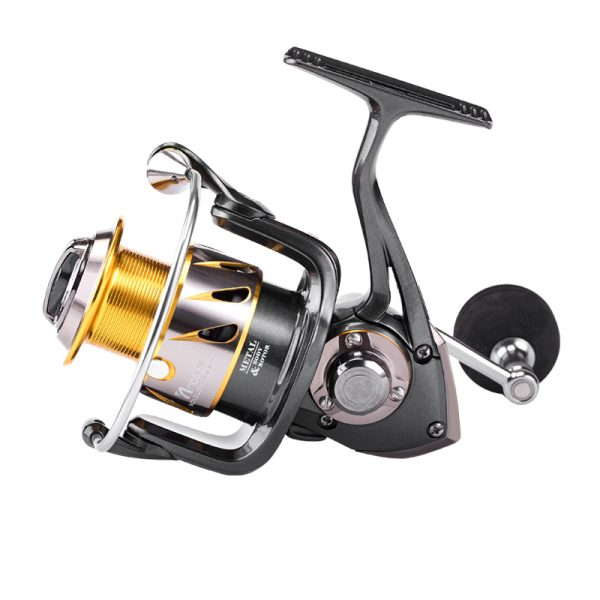 NOEBY NONSUCH Spinning Fishing Reel