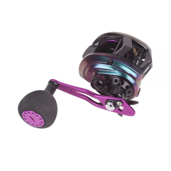 NOEBY nonsuch 1400 size bait casting reel 1