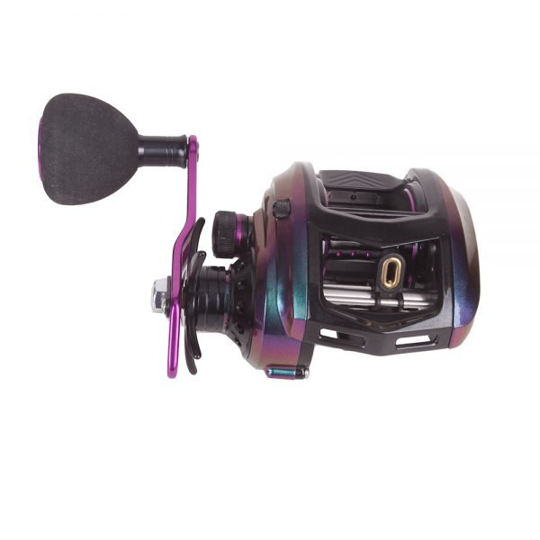NOEBY nonsuch 1400 size bait casting reel 2